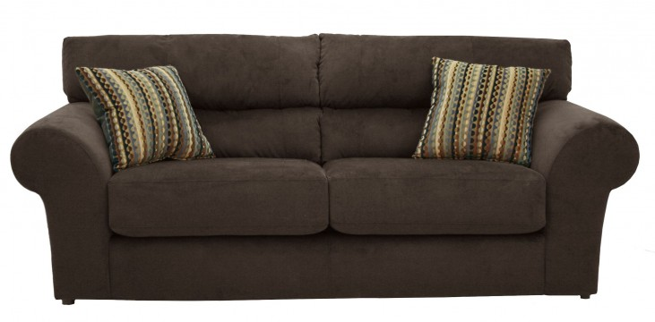 Mesa Chocolate Sleeper Sofa