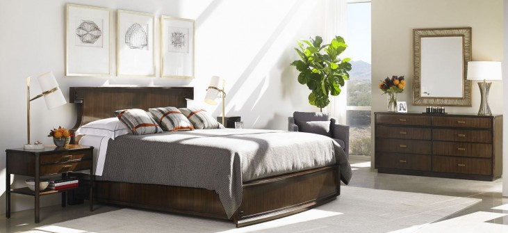 Crestaire Porter Southridge Bedroom Set