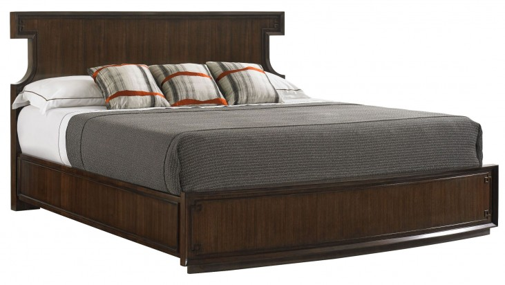 Crestaire Porter King Southridge Bed