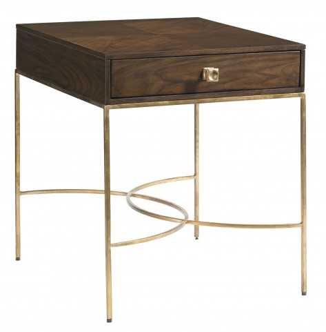 Crestaire Porter Oscar End Table