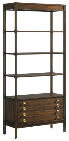 Crestaire Porter Welton Bookcase