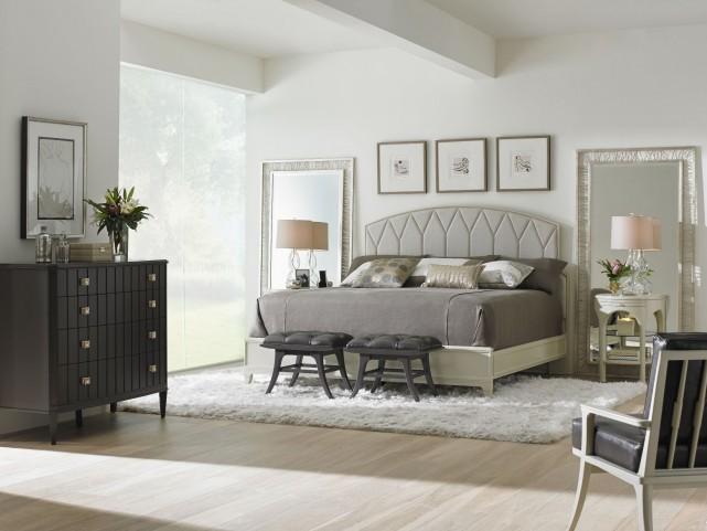 Crestaire Capiz Ladera Bedroom Set