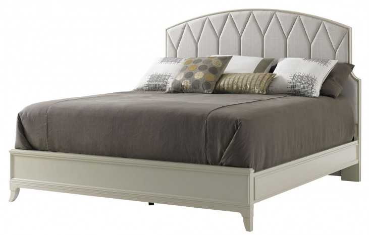 Crestaire Capiz Cal. King Ladera Bed