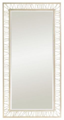 Crestaire Argent Palm Canyon Floor Mirror