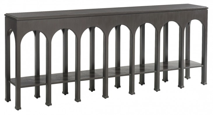Crestaire Flint Brooks Console Table