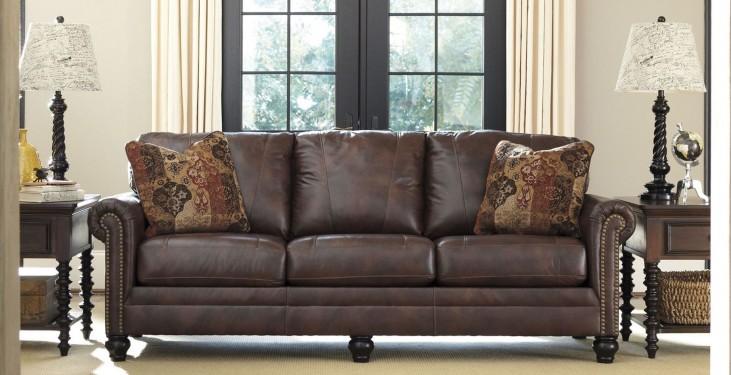 Gaylon Saddle Sofa 4370038 Ashley