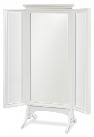 Smartstuff White Lookin Good Mirror
