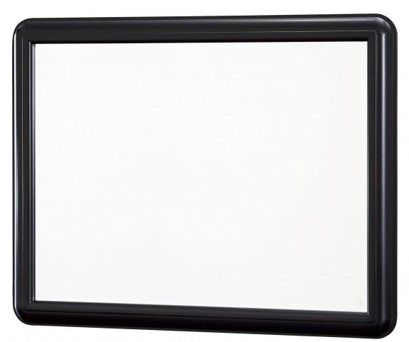 Smartstuff Black Landscape Mirror