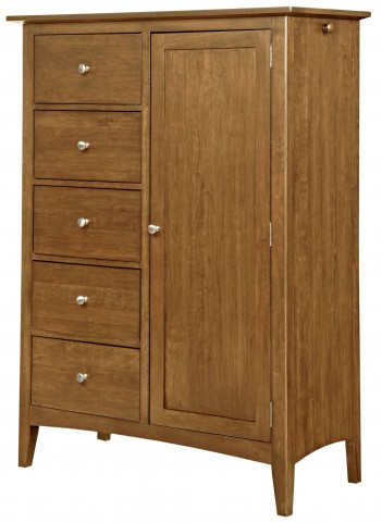 Gatherings Honey Lancaster Door Chest
