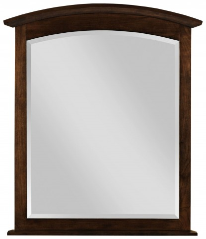 Gatherings Molasses Arch Mirror