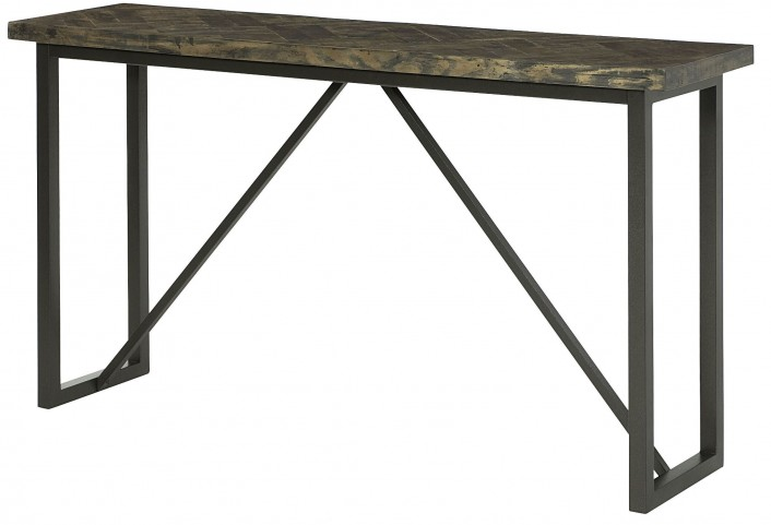 District Sofa Table