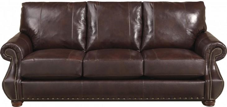 Dawson Redwood Sofa