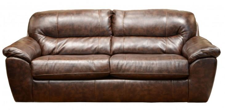 Brantley Java Sleeper Sofa