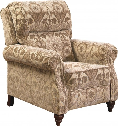 Brennan Oyster Reclining Chair