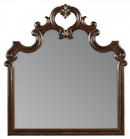 Casa D'Onore Sella Mirror