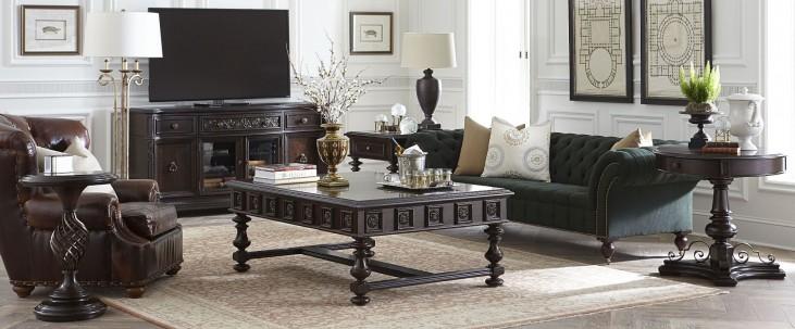 Casa D'Onore Sella Living Room Set