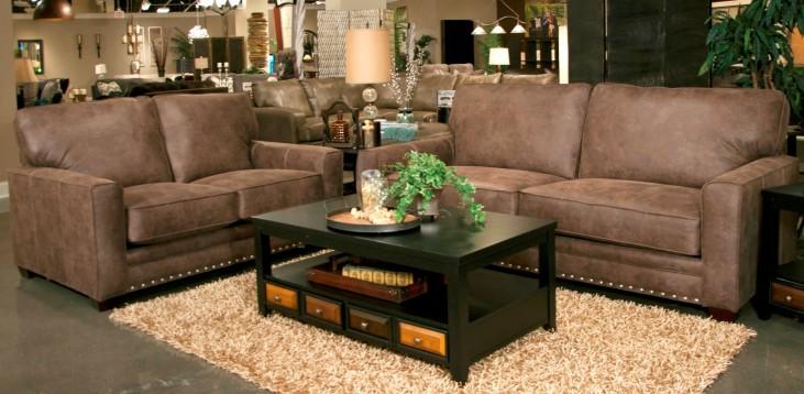 Elmsford Ash Living Room Set