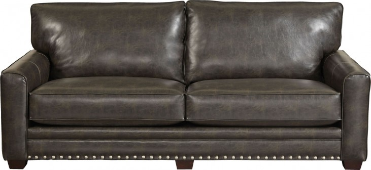 Elmsford Coal Sofa