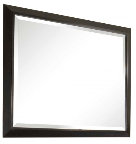 Perspectives Rectangular Mirror