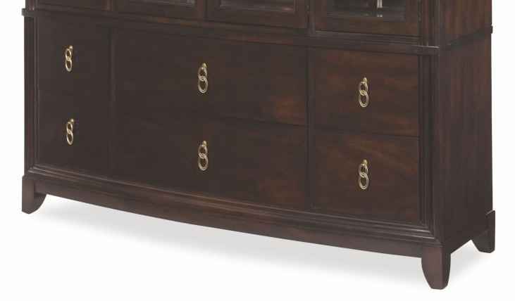 Sophia 6 Drawer Buffet