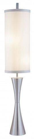 Geneva Steel Floor Lamp