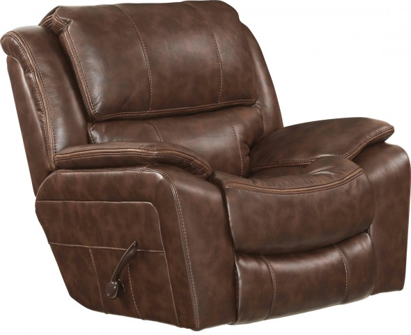 Beckett Java Rocker Recliner