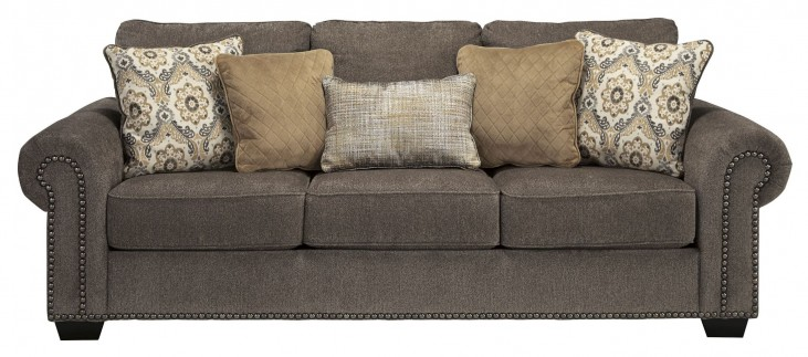 Emelen Alloy Sofa