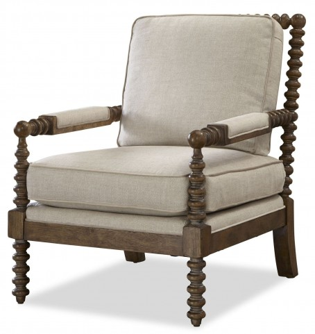 Soho Sumatra Accent Chair