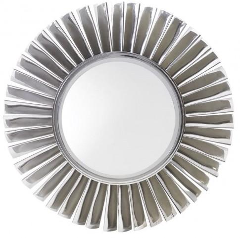 Mirage Fontaine Round Mirror