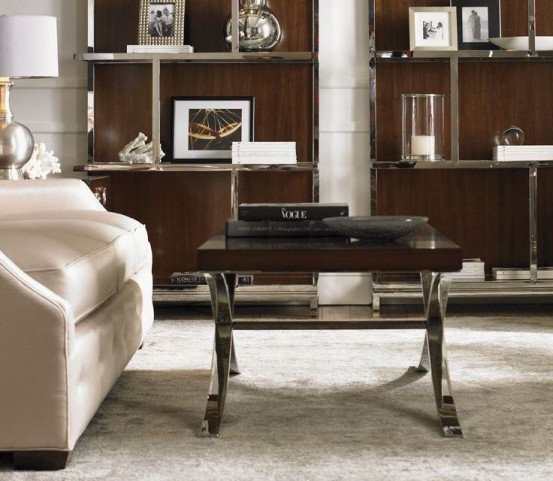 Mirage Loren Occasional Table Set