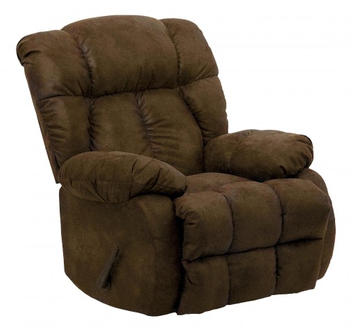 Laredo Tobacco Rocker Recliner