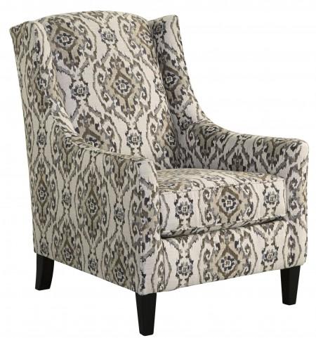 Jonette Canyon Accent Chair