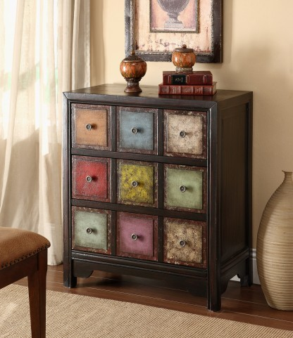 3 Drawer Chest 46211