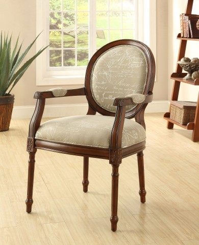Accent Chair 46229
