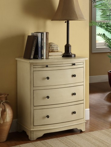 Three Drawer Chest 46255