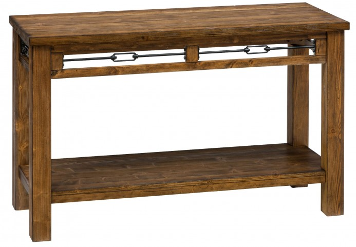 San Marcos Rectangular Sofa Table
