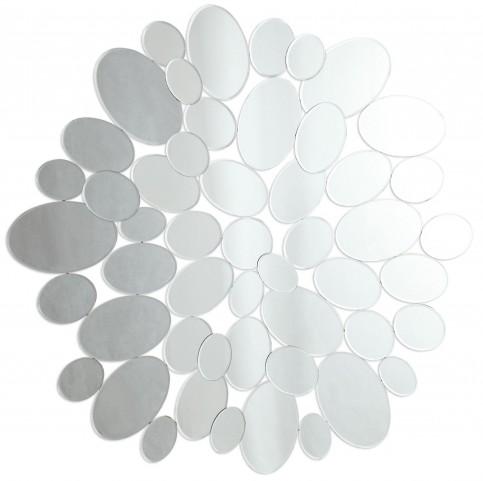 4633M Reflective Wall Mirror