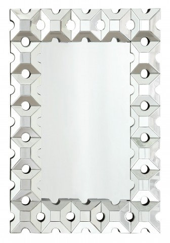 4634M Reflective Wall Mirror