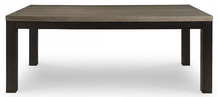 Helix Leg Table