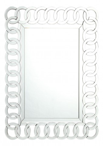 4673M Reflective Wall Mirror