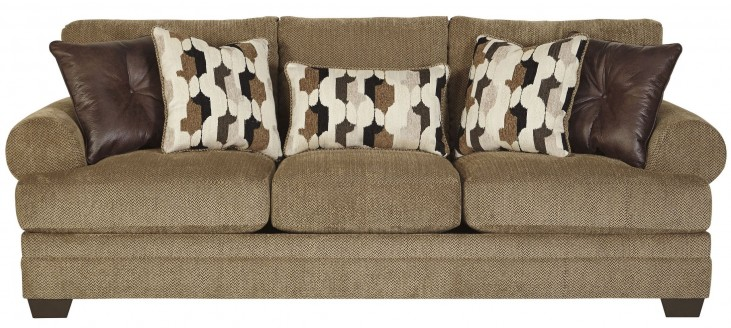 Kelemen Amber Stationary Sofa