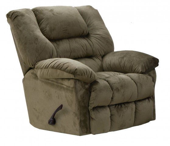 Peyton Musk Power Recliner