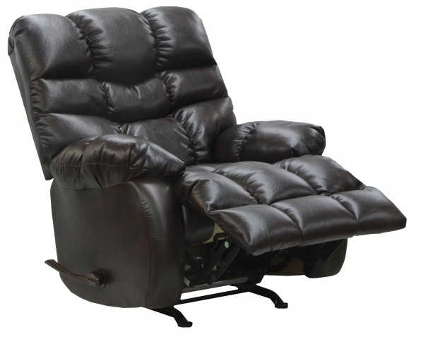 Berman Coffeebean Rocker Recliner