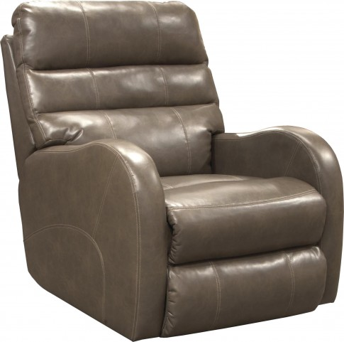 Searcy Coffee Rocker Recliner