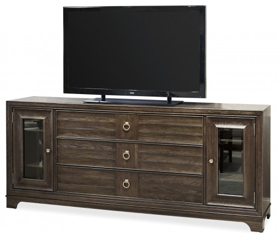 California Hollywood Hills Entertainment Console