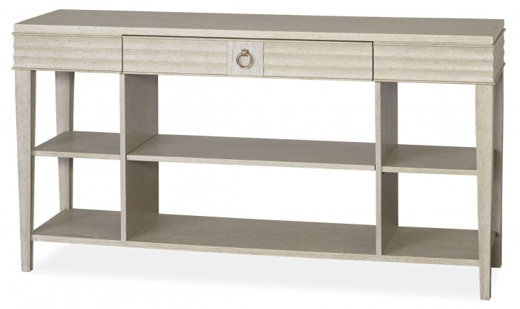 California Malibu Console Table