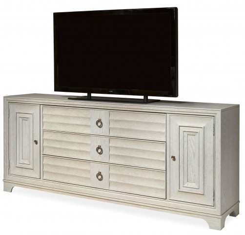California Malibu Entertainment Console