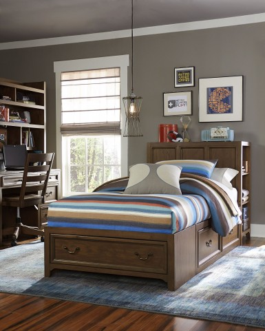 Kenwood Youth Super Storage Bedroom Set