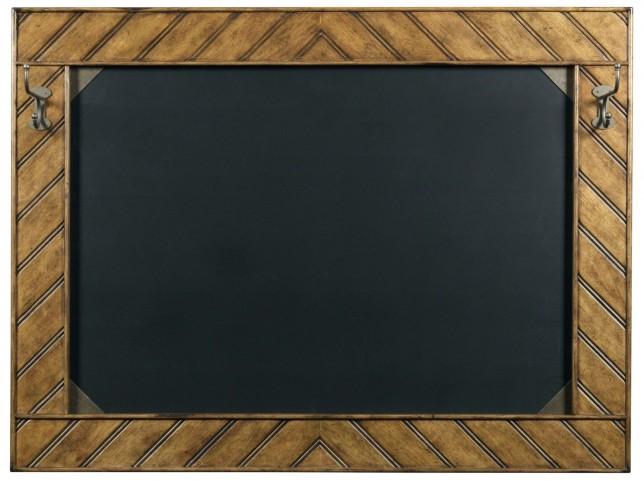 New Vintage Brown Chalkboard