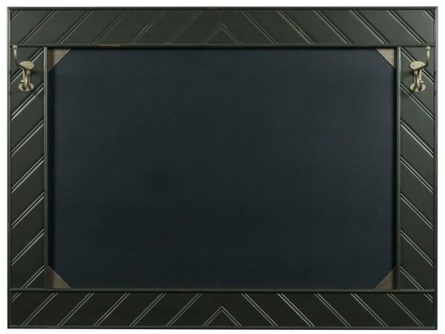 New Vintage Black Ellens Chalkboard